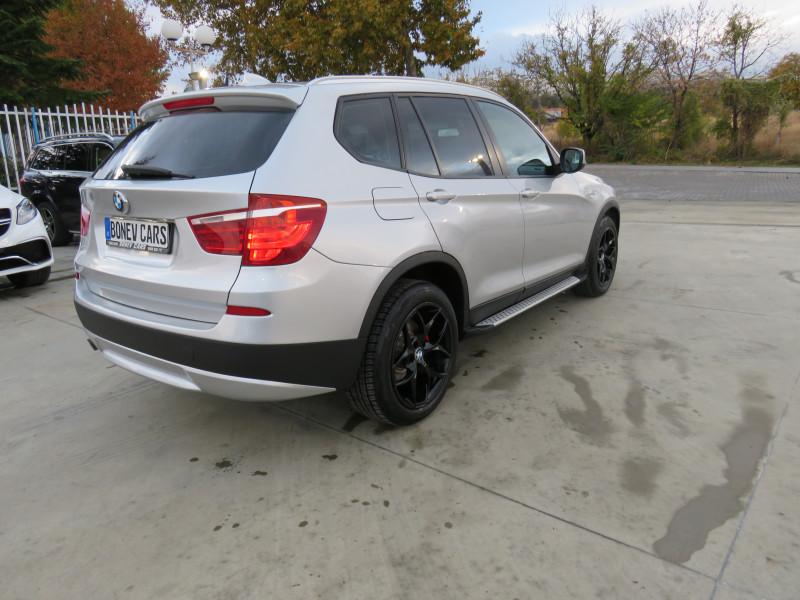 BMW X3 - image 5