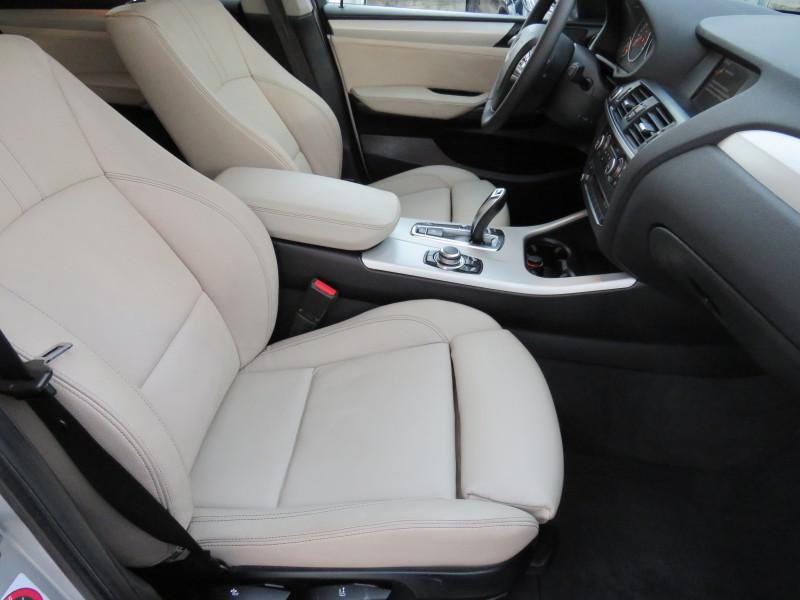 BMW X3 - image 11