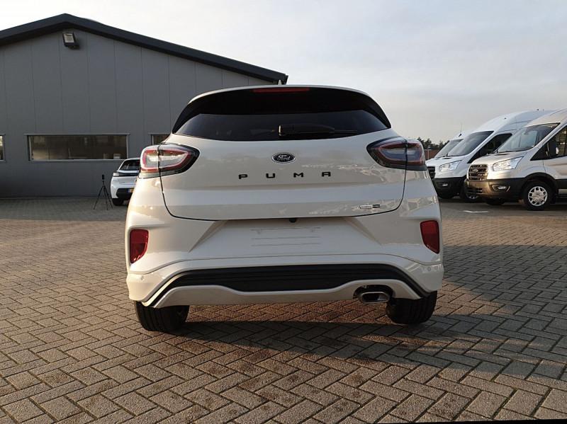Ford Puma - image 4