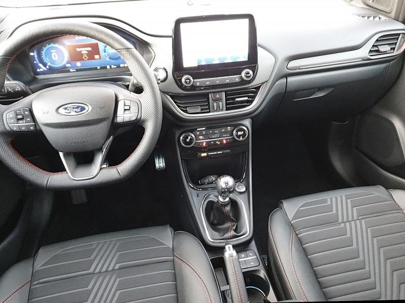 Ford Puma - image 6