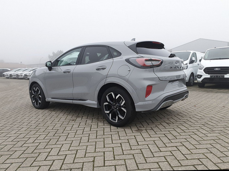 Ford Puma - image 3