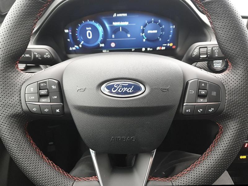 Ford Puma - image 9
