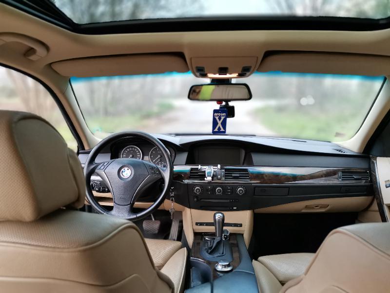 BMW 545 - image 10
