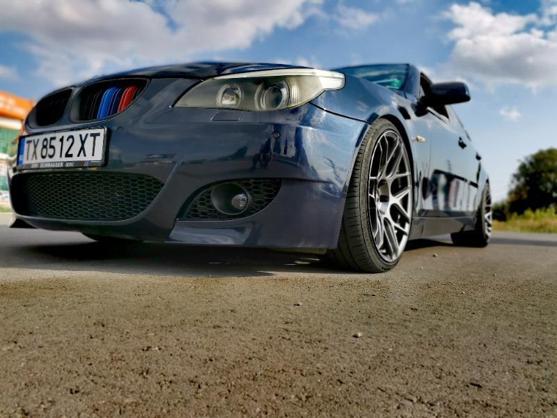 BMW 545 - image 6