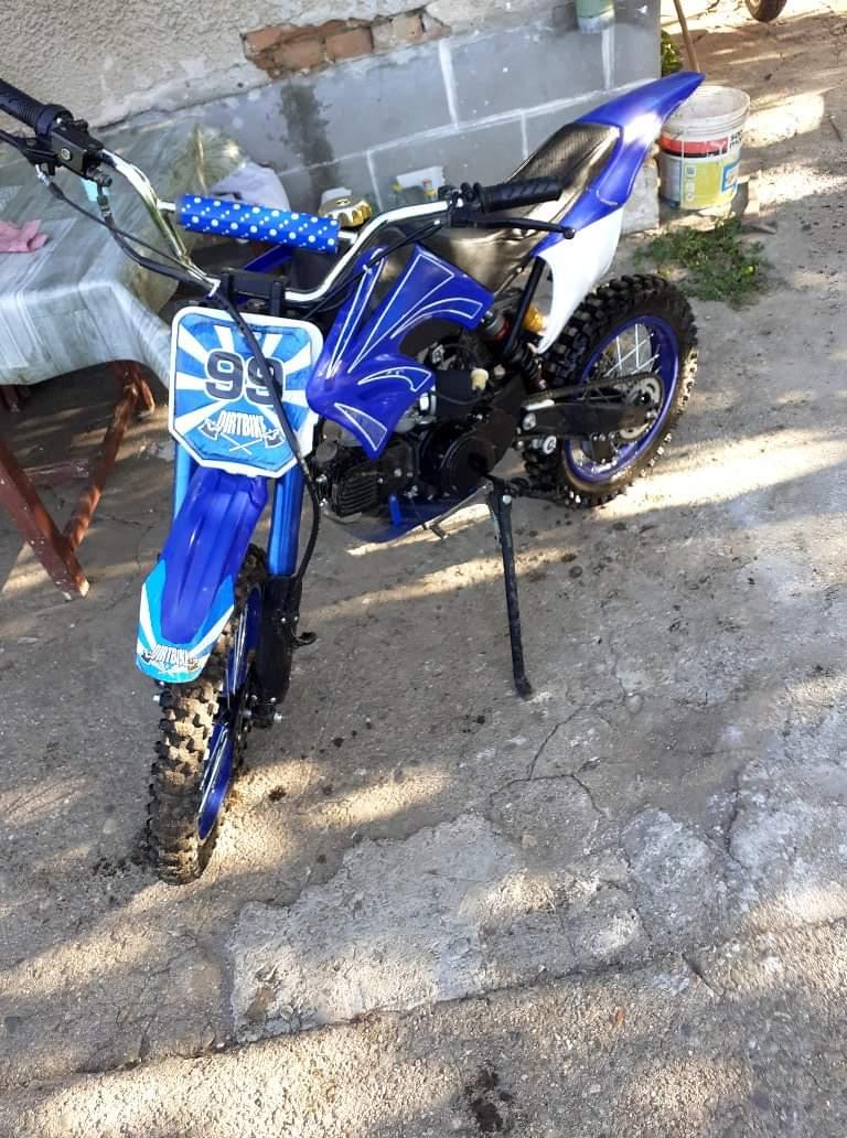 1- Yamaha Axis