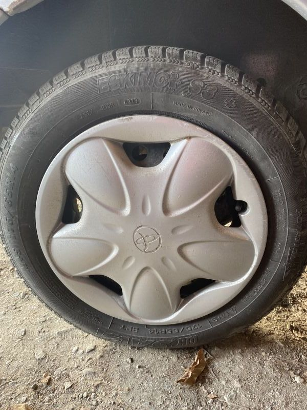 Toyota Venza - image 8