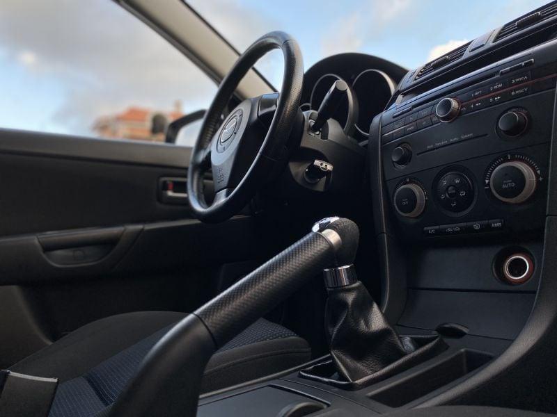 Mazda 3 - image 13