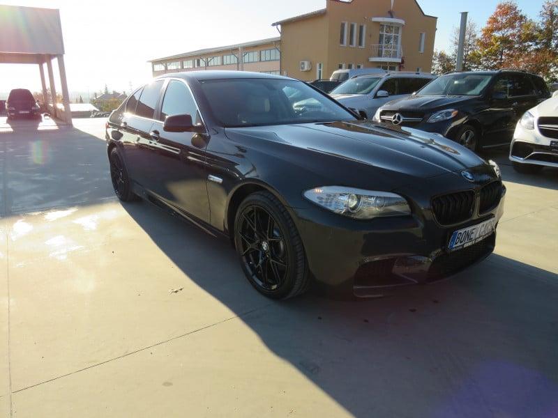BMW 535 - image 3