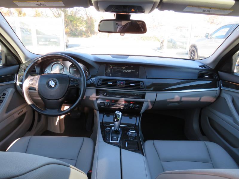 BMW 535 - image 10