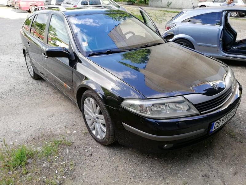 Renault Laguna - image 2