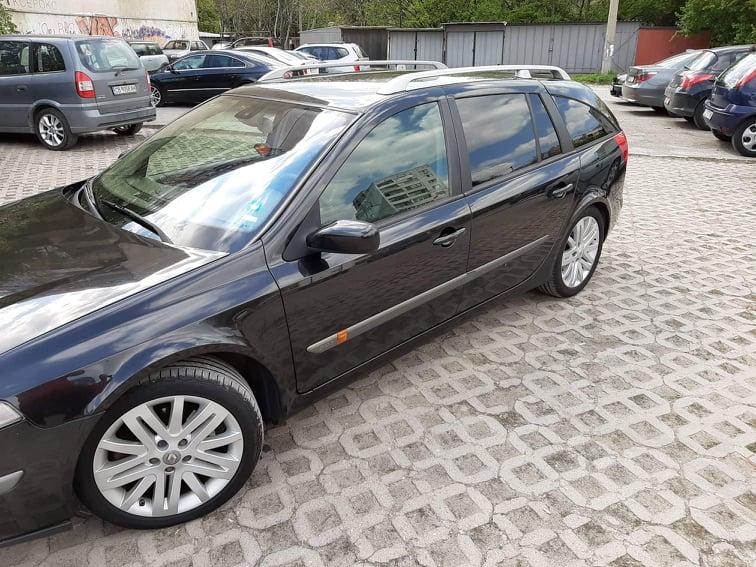 Renault Laguna - image 4