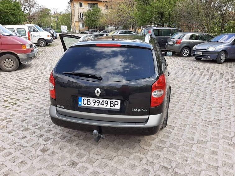 Renault Laguna - image 5