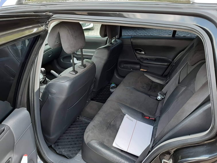 Renault Laguna - image 11