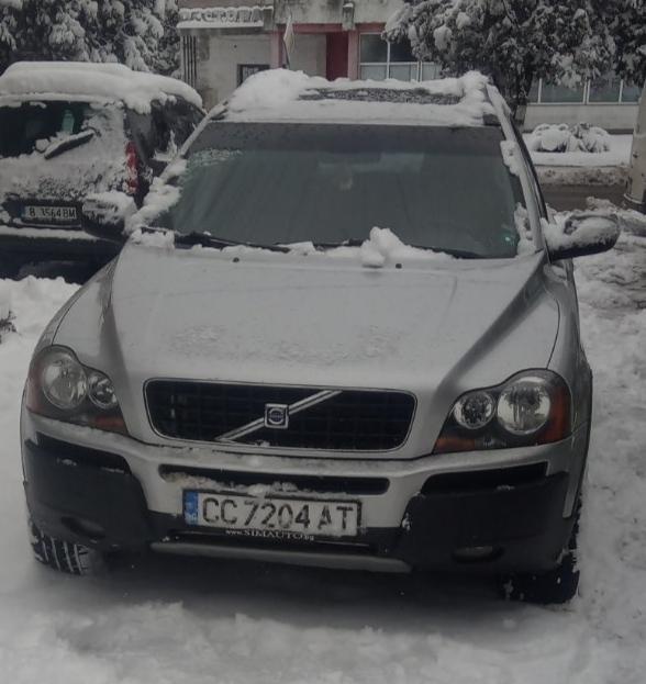 Volvo XC 90 - image 5