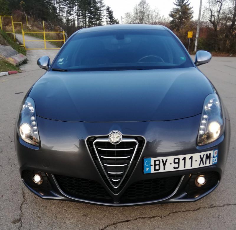 Alfa Romeo Giulietta - image 6