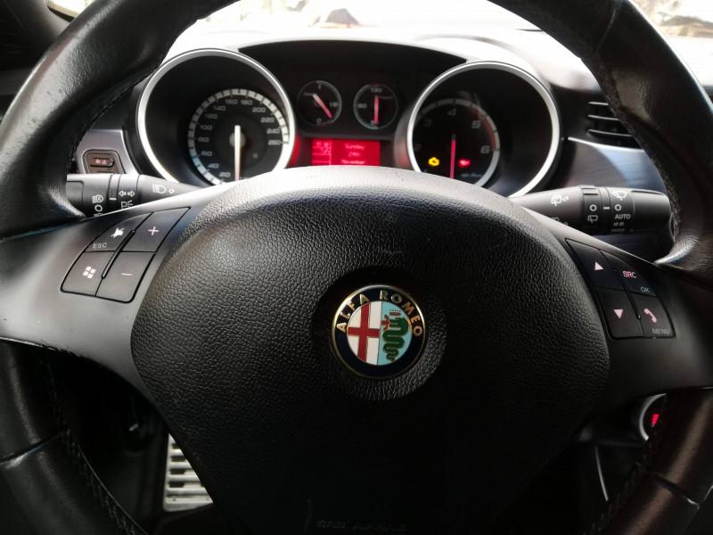 Alfa Romeo Giulietta - image 9