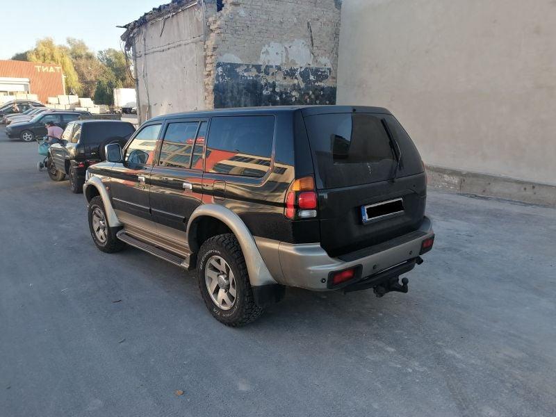 Mitsubishi Pajero Sport - image 2