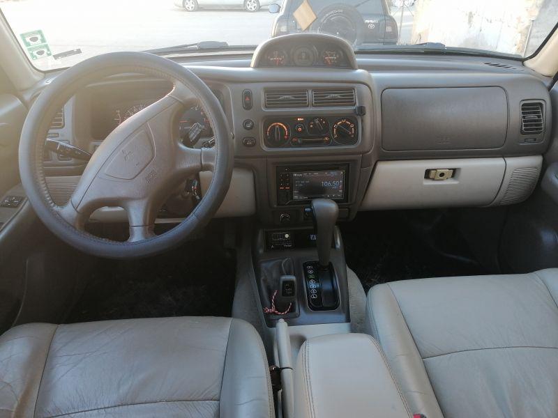 Mitsubishi Pajero Sport - image 6
