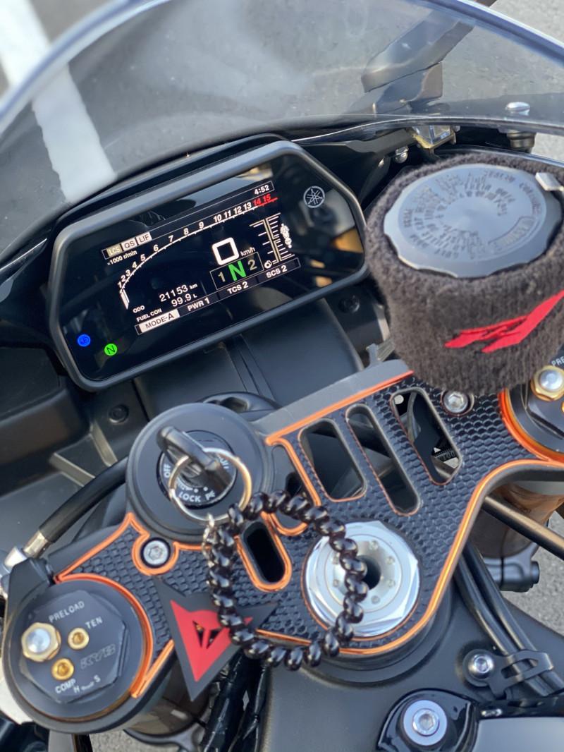 12- Yamaha YZF-R1