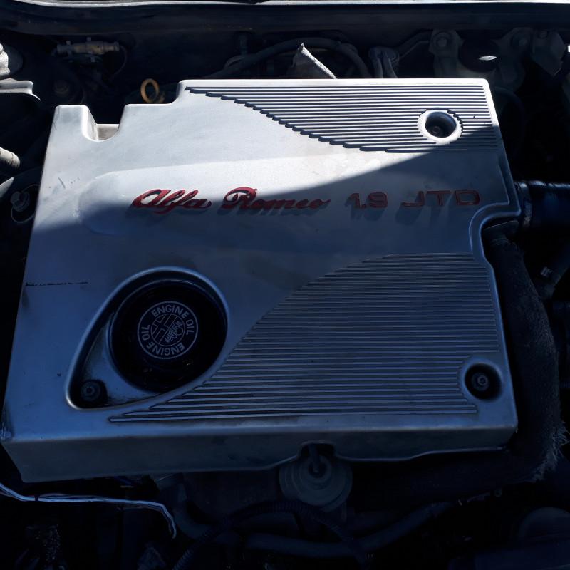 Alfa Romeo 156 - image 3