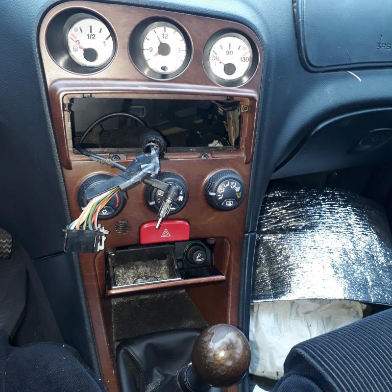 Alfa Romeo 156 - image 9