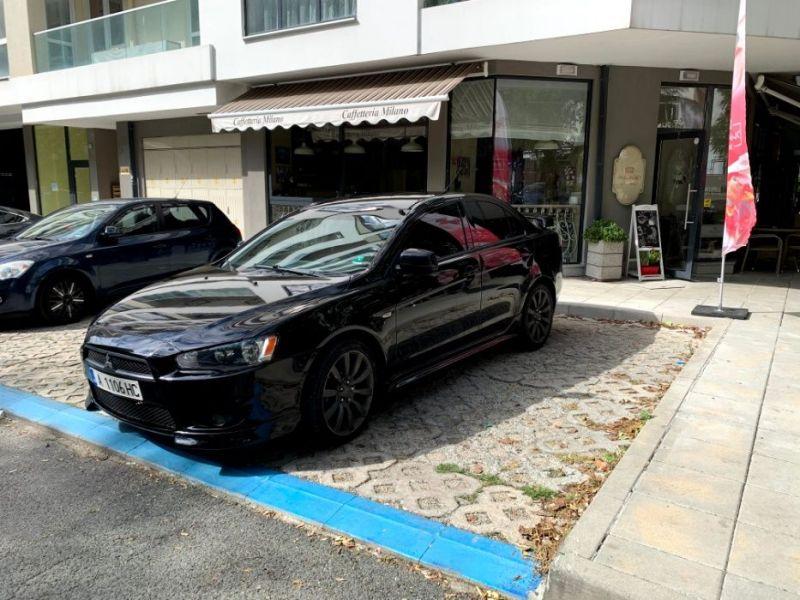 Mitsubishi Lancer - image 4
