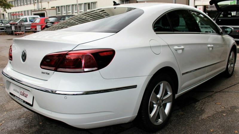 VW Passat CC - image 8
