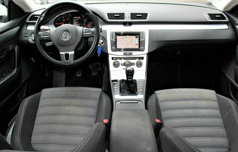 VW Passat CC - image 4