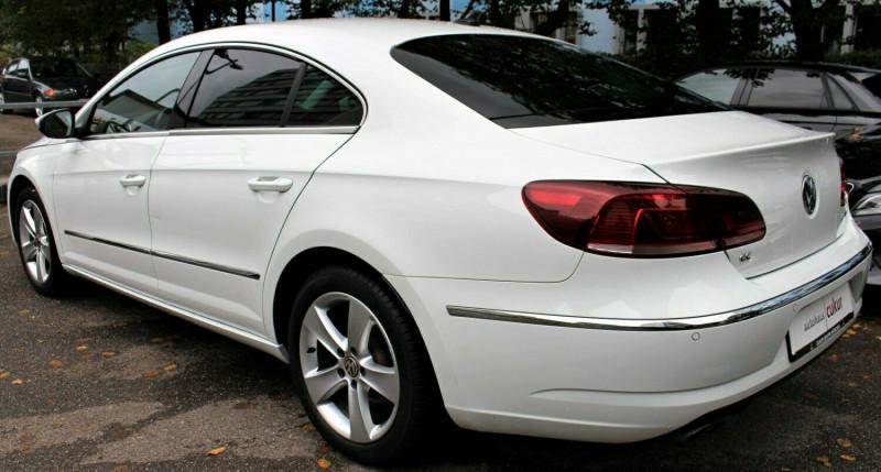 VW Passat CC - image 5