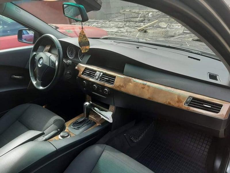 BMW 530 - image 6