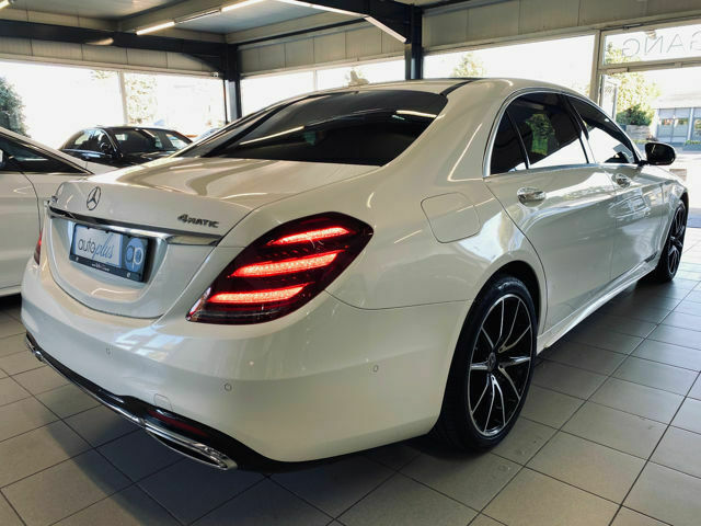 Mercedes-Benz S 400 - image 2