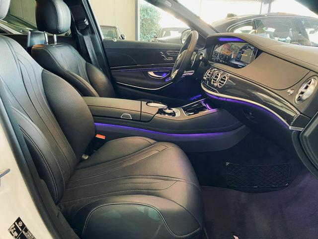 Mercedes-Benz S 400 - image 8