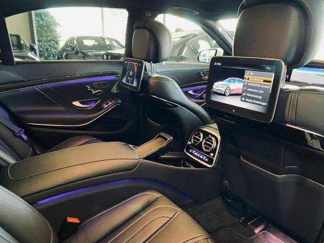 Mercedes-Benz S 400 - image 12
