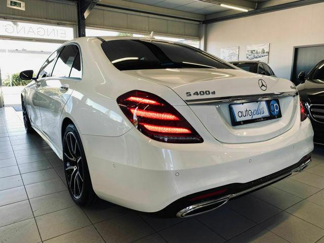 Mercedes-Benz S 400 - image 13