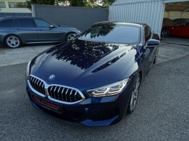 BMW 850 - image 8