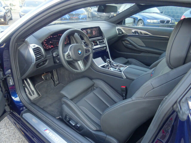 BMW 850 - image 10