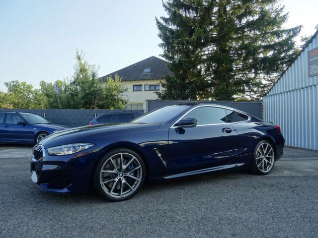 BMW 850 - image 12