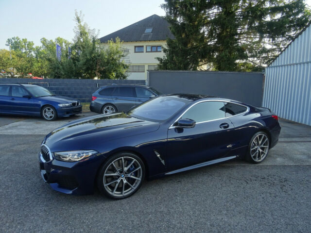 BMW 850 - image 13