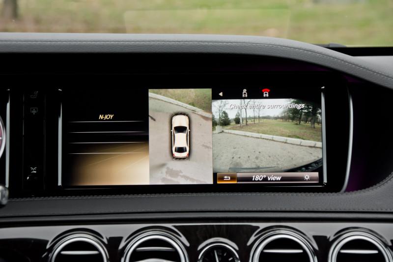 Mercedes-Benz S 350 - image 14