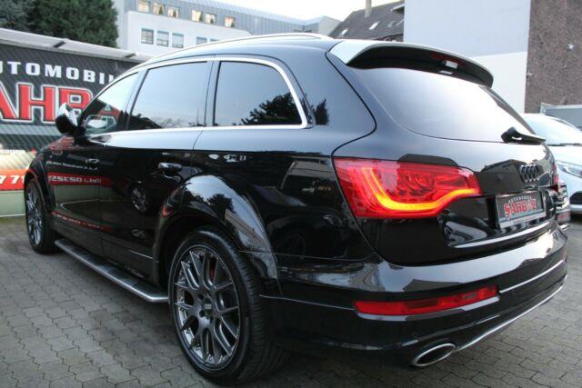 Audi Q7 - image 2