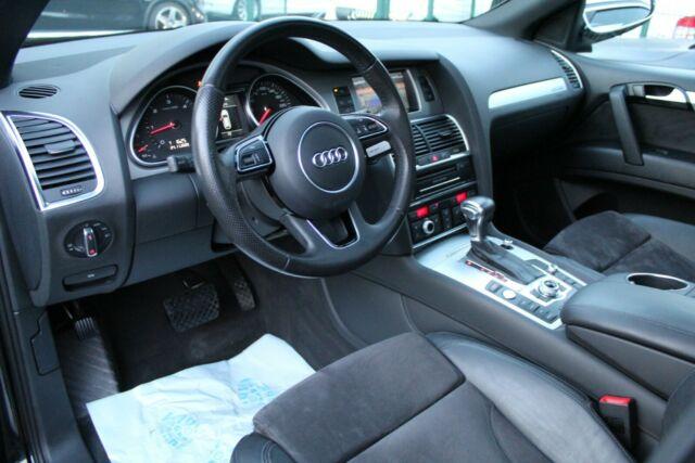 Audi Q7 - image 5
