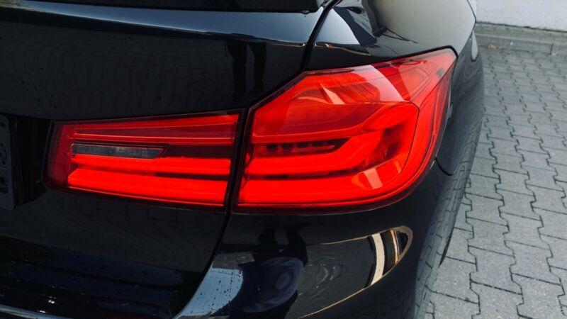 BMW 530 - image 4