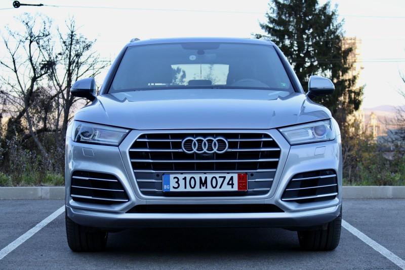 Audi Q5 - image 2