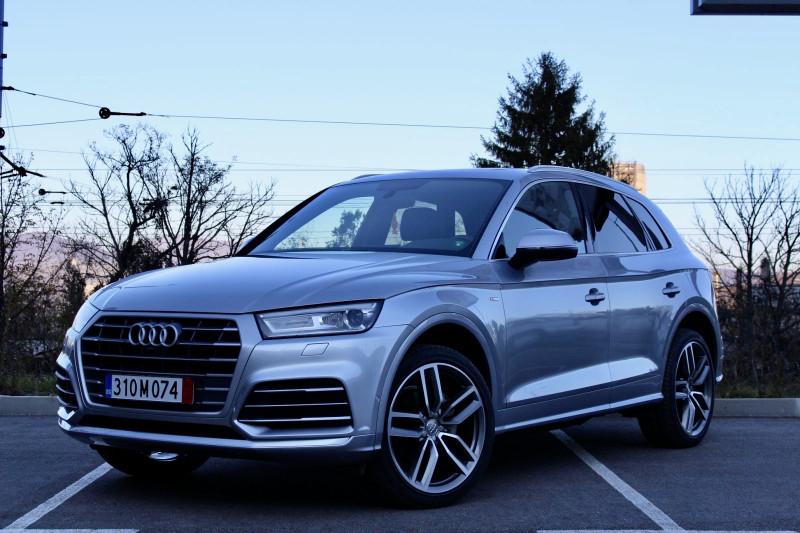 Audi Q5 - image 1