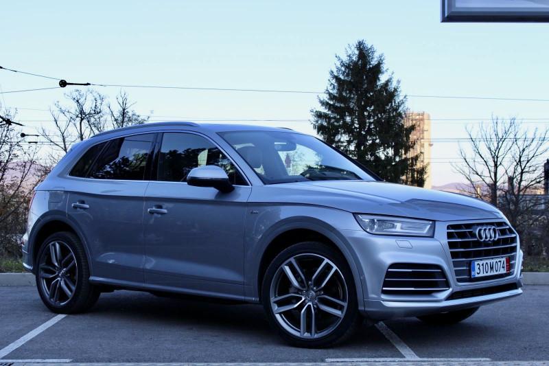 Audi Q5 - image 3