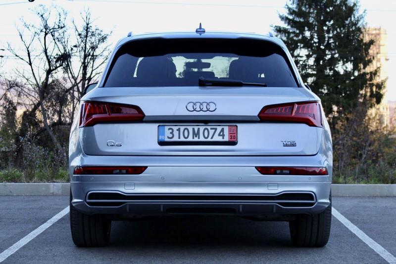 Audi Q5 - image 5