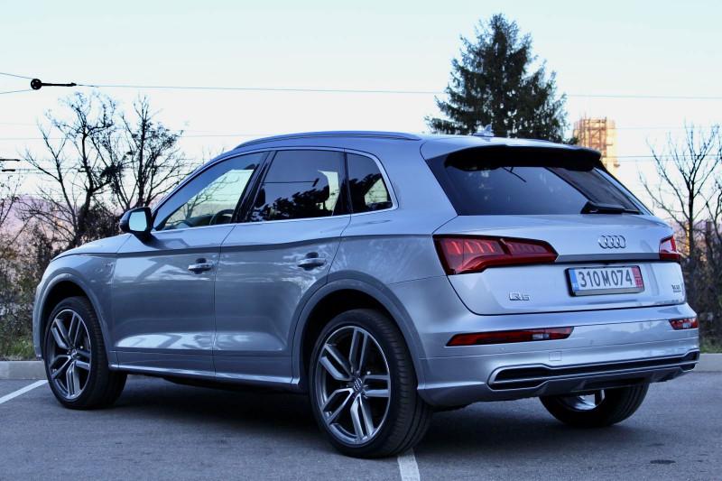 Audi Q5 - image 6