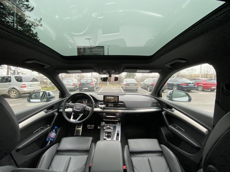 Audi Q5 - image 7