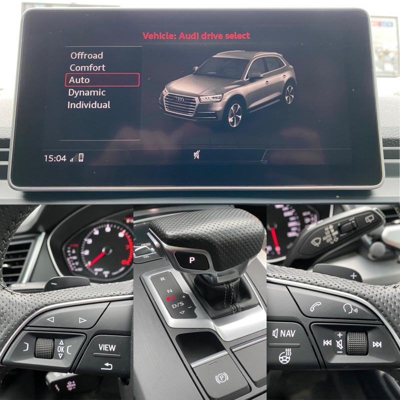 Audi Q5 - image 11