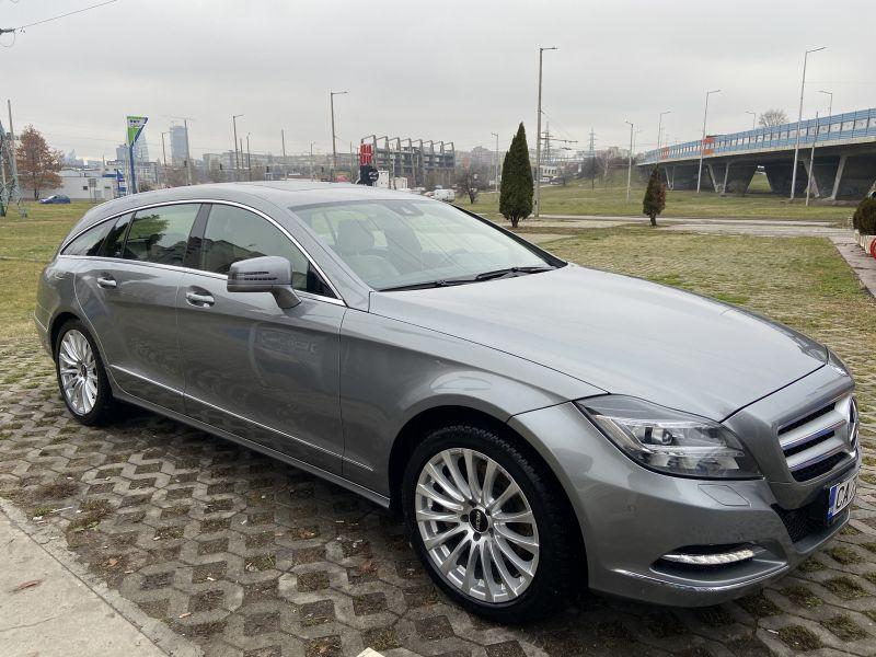 Mercedes-Benz CLS - image 3